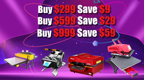 After Inkjet Printing Equipment - Save Up to 20% OFF!