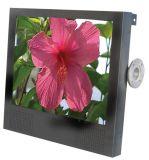 19 ιντσών LCD Διαφήμιση Player με Πίσω Hitch Καθορισμός Δομή