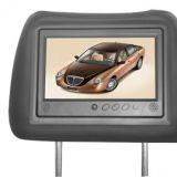 7 pollici LCD pubblicità al giocatore con sensore di movimento