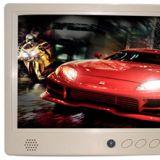 9 pollici LCD pubblicità al giocatore