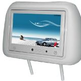 9 inch LCD Advertising Player met 2-Minute Function