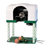 Lily Flower Printer Machine