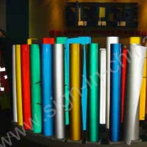 "48.8"" (1.24m) Engineering Grade Reflective Sheeting TM5200"