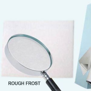 Matte Rough Frost-Cold Laminating Film