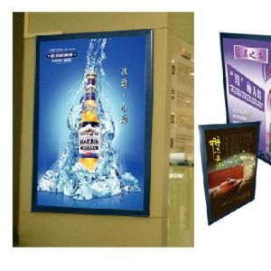 "A1 (33.1"" x 23.4"") Aluminum Frame LED Super Slim Light Box (With Printing)"