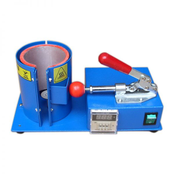 Mini Mug Heat Press Machine For 11oz Sublimation Mugs 76
