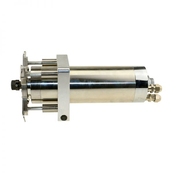 ... Fixture Clamp Plate Device for 800W Spindle Motor of CNC Router $55.57