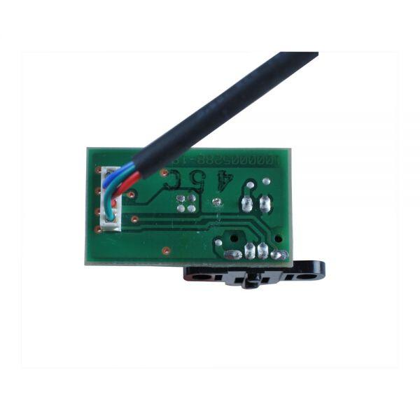 Honeywell Mercury Thermostat Wiring Color Code