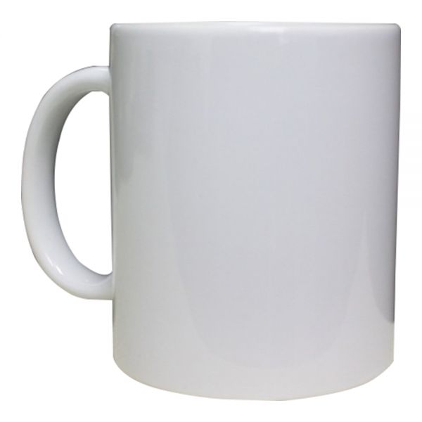 Bulk Order Blank White Mugs A Grade 11oz Sublimation
