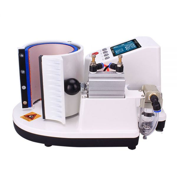 Ving Pneumatic 11oz Mug Sublimation Heat Press Machine 75
