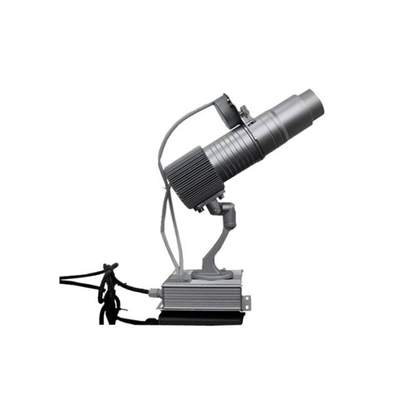 20w Desktop Or Mountable Led Gobo Projector Advertising