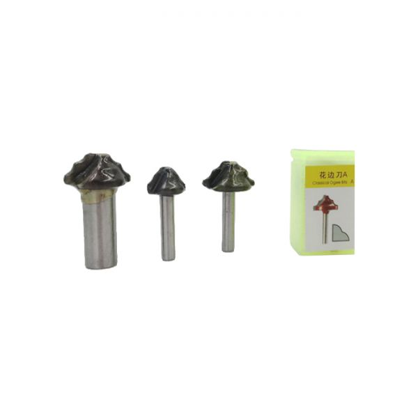 Home > Tools & Accessories > CNC Router Bits & Milling Tools > Chamfer ...