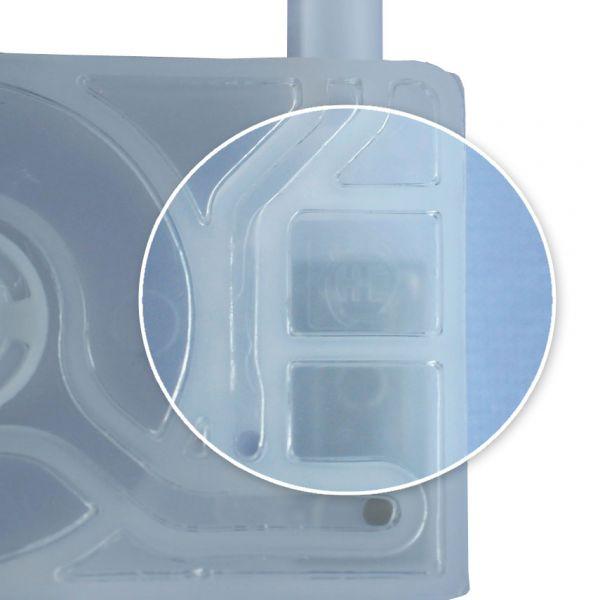 H E Parts Dx5 Damper For Epson Stylus Pro 4000 4800