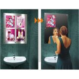 A2 Taille Multi-images Acrylique Magic Mirror Light Box