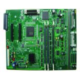 HP Mainboard / PCB מקורי Designjet 1050C (יד שניה)