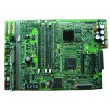 HP Mainboard עבור Designjet 5500