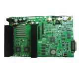 Mimaki JV3 SP / JV22 principale PCB 4H-E103537 (di seconda mano)