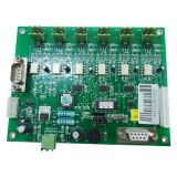 WIT-COLOR Ultra-1000 Control Board Farbversorgung