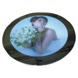 LED-verlichting Acryl Magic Mirror Light Box