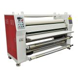 Roll-to-Roll Large Format Heat Transfer Machine 1700 (oil-warming machine)