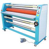 "90 ""Frame Cabinet Full-automatique Single Side Grand Format Laminator Hot"