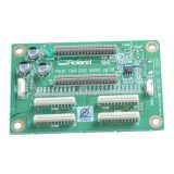 Originale Roland SP-540 Stampa Carriage Board - W8406050F0