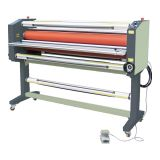 "63 ""Support Full Frame-auto Single Side grand format Laminator Hot"