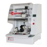 Artisman Small Size Four Axes CNC Router for Lighter, Phone, Watch Carving