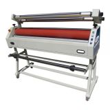 "63"" Semi-auto Master Mounting Wide Format Cold Photo Laminator"
