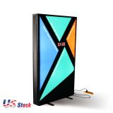 US Stock-Lume Free Standing Light Box (Frame Only)
