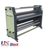 "US Stock, Ving 63"" High End Full - auto Wide Format Hot Laminator"