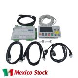Mexico Stock, Anywells AWC708C LITE Laser Controller System for CO2 Laser Cutting/Engraving System