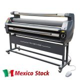 "Mexico Stock, Ving 63"" Luxury Heat Assisted Cold Laminator, Full Auto Wide Format"