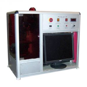 "2.56"" x 2.56"" x 3.15"" (65mm x 65mm x 80mm) 3D High-speed Laser Subsurface Engraver Machine-1000Hz Laser Frequency"