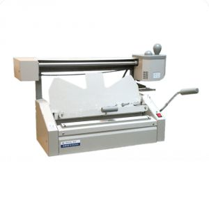 460*325mm Perfect Binding Machine(Electric)