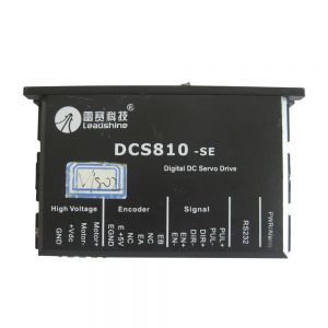 GZC-3212DP / GZCS-3206 / GZCS-3208DS Printer Servo Motor Driver