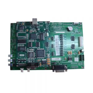 MYJET KMLA-3208 PrinterMainboard (Second Generation)