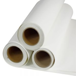 "Dye Sublimation Heat Transfer Paper 17"" Roll"