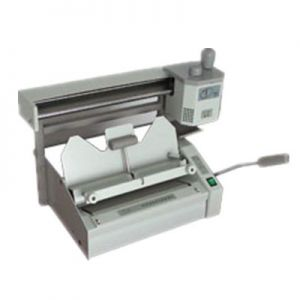 DC-20  Desktop Wireless Glue Binding Machine