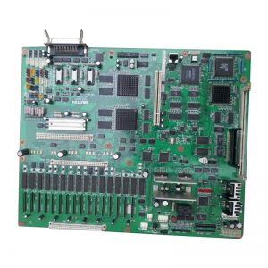 Mutoh Rock Hopper Mainboard-Second Hand