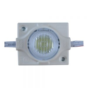 SMD 3535 Side LED Module (1 LED, Viewing Angle 12°x 56°, 2.88 Watt, L43 x W36mm) for Lightbox (18PCS/Pack)