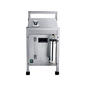 Ving 70A 350W Stainless Steel Made Durable Oxygen Hydrogen Flame Generator Acrylic Polishing Machine, 75-80L with 2 Gas Torches free