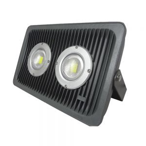 100W LED 135 Degree Angle Flood Light Outdoor Landscape Lamp