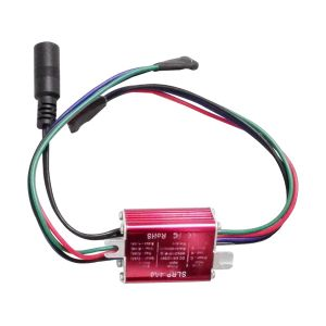 IR-004 Colorful Waterproof Synchronous Amplifier
