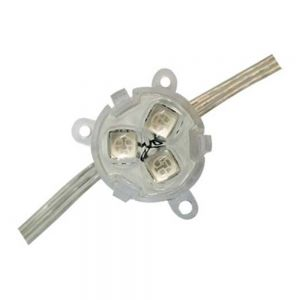 SMD 5050 Φ30 RGB LED Point Light