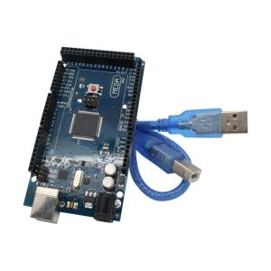 MEGA 2560 R3 ATmega2560 AVR USB Board and Free USB Cable (ATMEGA2560) 2560