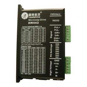 Xenons X8126 Eco-solvent Printer DM442 Motor Driver