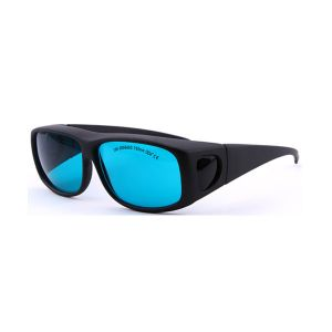 Laser Safety Protective Goggle Glasses for 650NM laser