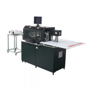 Ving Multifunction Automatic CNC Metal Channel Letter Bending Machine