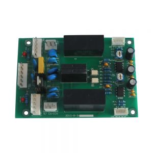 Feeding Media Control Board for Infiniti Printer
